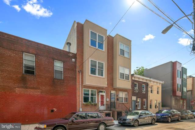 1708 Annin Street, PHILADELPHIA, PA 19146 (#PAPH825820) :: Jim Bass Group of Real Estate Teams, LLC