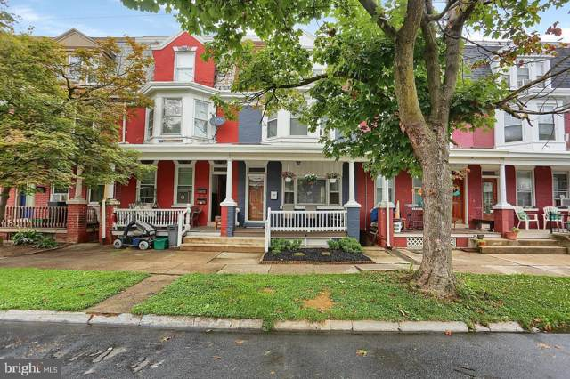 925 E Orange Street, LANCASTER, PA 17602 (#PALA138624) :: The Heather Neidlinger Team With Berkshire Hathaway HomeServices Homesale Realty