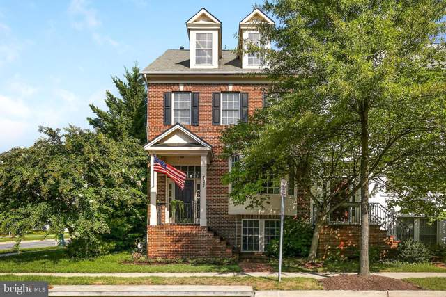 727 Ridgemont Avenue, ROCKVILLE, MD 20850 (#MDMC675060) :: Shamrock Realty Group, Inc