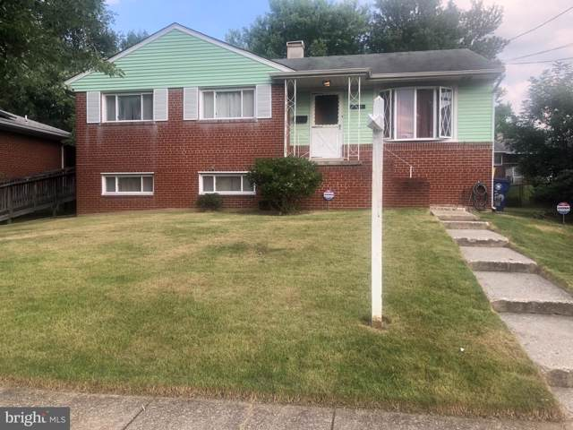 7207 Lansdale Street, DISTRICT HEIGHTS, MD 20747 (#MDPG540422) :: Circadian Realty Group