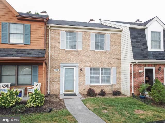 118 Tudor Drive, WINCHESTER, VA 22603 (#VAFV152568) :: Bruce & Tanya and Associates