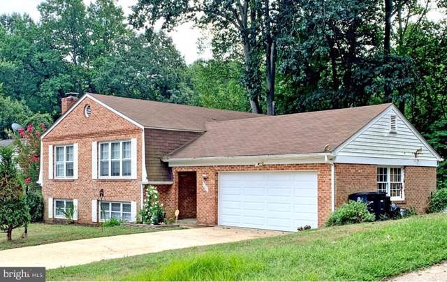11711 N Marlton Avenue, UPPER MARLBORO, MD 20772 (#MDPG540428) :: Keller Williams Pat Hiban Real Estate Group