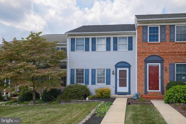 435 Peppermill Lane, YORK, PA 17404 (#PAYK123464) :: The Heather Neidlinger Team With Berkshire Hathaway HomeServices Homesale Realty