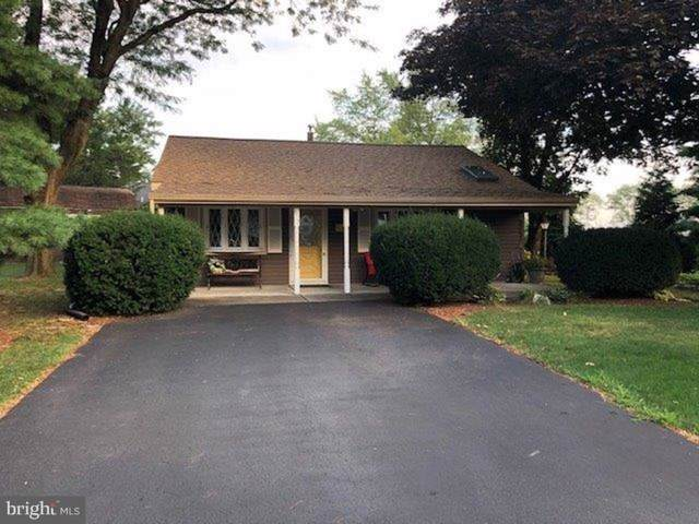 917 Maytown Road, ELIZABETHTOWN, PA 17022 (#PALA138628) :: John Smith Real Estate Group