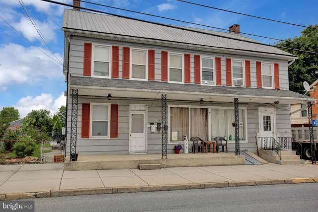 61 N Main Street, DOVER, PA 17315 (#PAYK123466) :: The Jim Powers Team