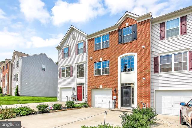 735 English Ivy Way, ABERDEEN, MD 21001 (#MDHR237636) :: Blue Key Real Estate Sales Team