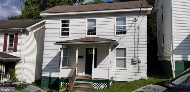 28 Hill Street, FROSTBURG, MD 21532 (#MDAL132492) :: AJ Team Realty