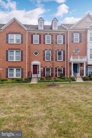 8892 Purple Iris Lane #3, ELKRIDGE, MD 21075 (#MDHW269042) :: Blackwell Real Estate