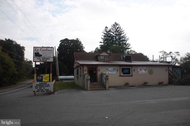 4312 New Holland Road, MOHNTON, PA 19540 (#PABK346580) :: Remax Preferred | Scott Kompa Group