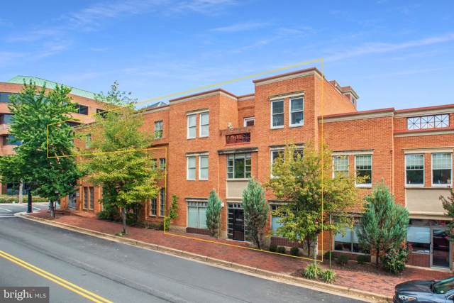 515 Wythe Street, ALEXANDRIA, VA 22314 (#VAAX238872) :: Keller Williams Pat Hiban Real Estate Group