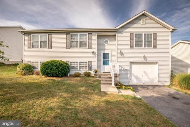 257 Moonlight Lane, MARTINSBURG, WV 25404 (#WVBE170542) :: Keller Williams Pat Hiban Real Estate Group