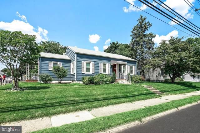 602 Whitehorse Avenue, HAMILTON, NJ 08610 (#NJME284360) :: Linda Dale Real Estate Experts