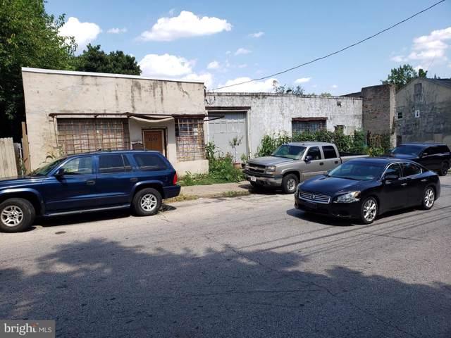 5539-47 Baynton Street, PHILADELPHIA, PA 19144 (#PAPH825844) :: John Smith Real Estate Group