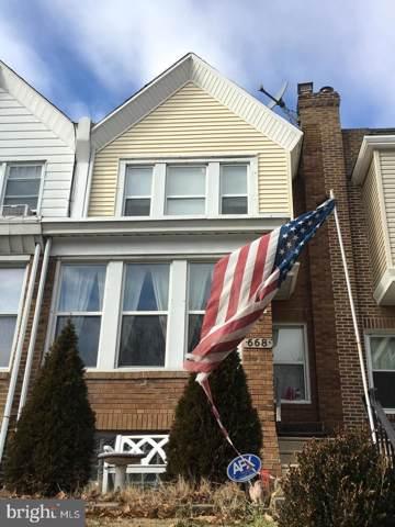 668 Wendover Street, PHILADELPHIA, PA 19128 (#PAPH825848) :: Keller Williams Real Estate