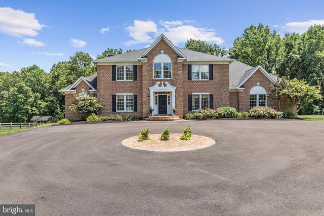 4370 Old Roxbury Road SE, GLENWOOD, MD 21738 (#MDHW269044) :: Blackwell Real Estate