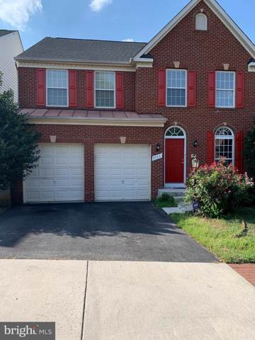 9953 E Hill Drive, LORTON, VA 22079 (#VAFX1084572) :: Tessier Real Estate