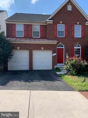 9953 E Hill Drive, LORTON, VA 22079 (#VAFX1084572) :: Arlington Realty, Inc.