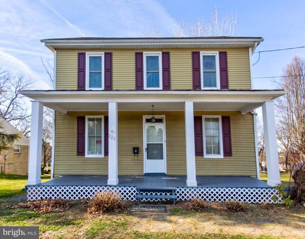 220 Stony Battery Road, LANDISVILLE, PA 17538 (#PALA138640) :: The Heather Neidlinger Team With Berkshire Hathaway HomeServices Homesale Realty