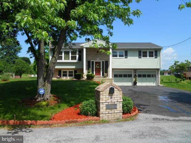 60 Jeffries Court, CHAMBERSBURG, PA 17202 (#PAFL167896) :: Keller Williams Pat Hiban Real Estate Group