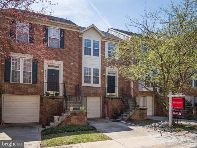 10514 Sunny Brooke Lane, POTOMAC, MD 20854 (#MDMC675080) :: Potomac Prestige Properties