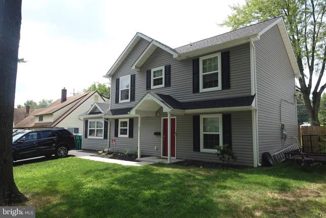 27 Rolling Lane, LEVITTOWN, PA 19055 (#PABU477848) :: ExecuHome Realty
