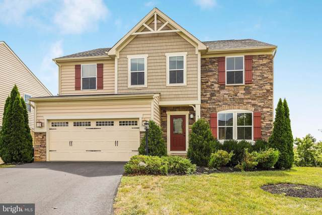9430 Merrimont Trace Circle, BRISTOW, VA 20136 (#VAPW476896) :: Network Realty Group