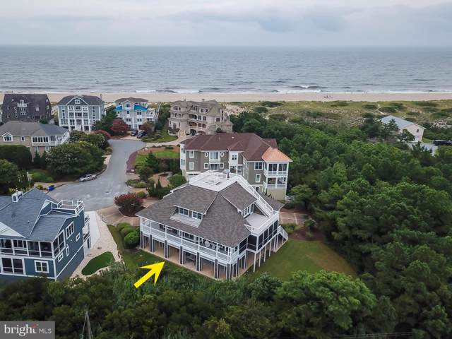 33 Hall Avenue, REHOBOTH BEACH, DE 19971 (#DESU146362) :: Barrows and Associates