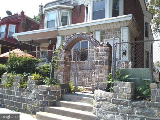 626 S 52ND Street, PHILADELPHIA, PA 19143 (#PAPH825854) :: LoCoMusings