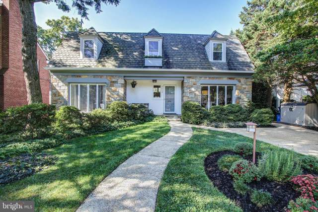 4012 Laird Place, CHEVY CHASE, MD 20815 (#MDMC675084) :: The Licata Group/Keller Williams Realty