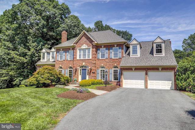 8333 Argent Circle, FAIRFAX STATION, VA 22039 (#VAFX1084574) :: Keller Williams Pat Hiban Real Estate Group