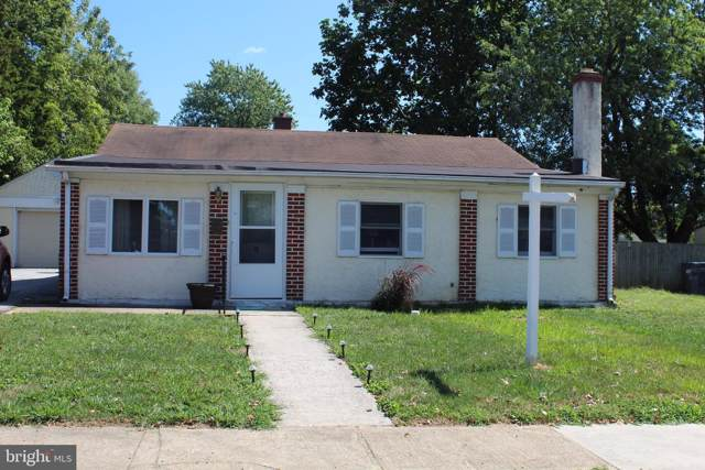 9 Deborah Avenue, NEW CASTLE, DE 19720 (#DENC485250) :: REMAX Horizons