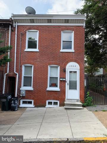 1302 Linden Street, WILMINGTON, DE 19805 (#DENC485252) :: Keller Williams Real Estate
