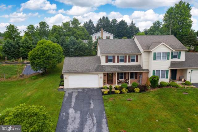 6 Edgewood Drive, LITITZ, PA 17543 (#PALA138648) :: The Heather Neidlinger Team With Berkshire Hathaway HomeServices Homesale Realty