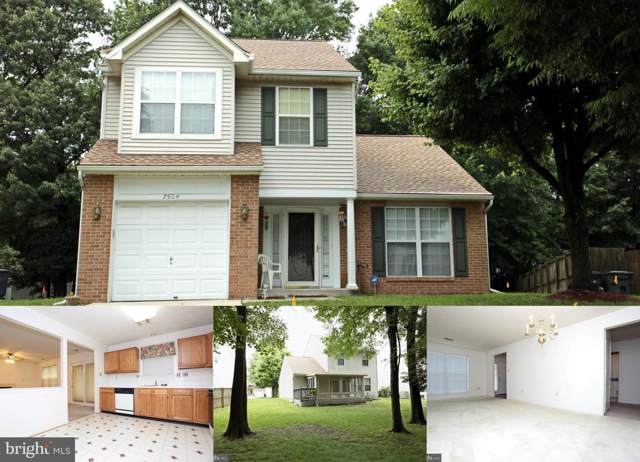 7504 Burntwood Court, CLINTON, MD 20735 (#MDPG540440) :: SURE Sales Group