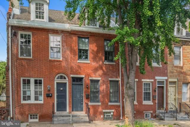 229 Christian Street, PHILADELPHIA, PA 19147 (#PAPH825872) :: Kathy Stone Team of Keller Williams Legacy
