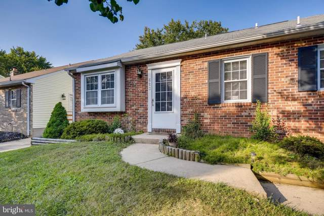 623 Harbour Oak Drive, EDGEWOOD, MD 21040 (#MDHR237644) :: ExecuHome Realty