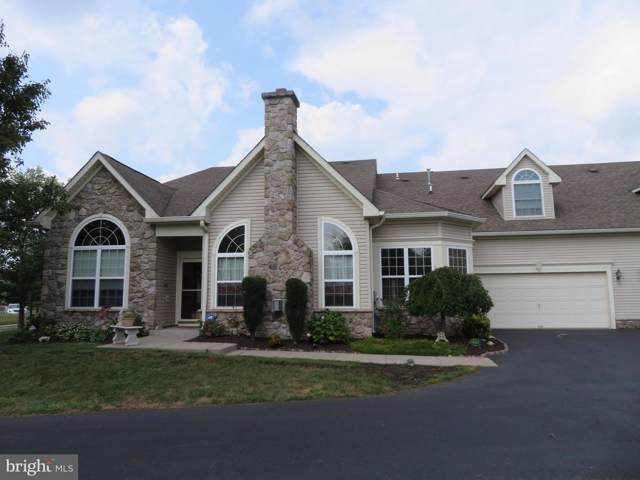 306 Pebble Beach Drive, ROYERSFORD, PA 19468 (#PAMC622094) :: Tessier Real Estate