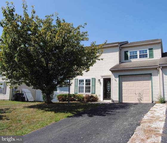 2976 Milky Way, DOVER, PA 17315 (#PAYK123480) :: The Heather Neidlinger Team With Berkshire Hathaway HomeServices Homesale Realty