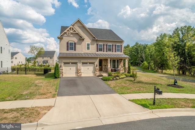 7951 Lukes Lodge Place, GAINESVILLE, VA 20155 (#VAPW476906) :: Great Falls Great Homes