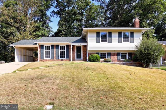 7814 Harwood Place, SPRINGFIELD, VA 22152 (#VAFX1084582) :: AJ Team Realty