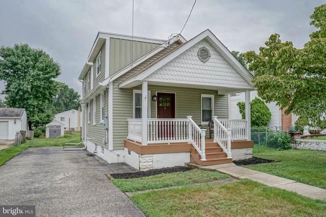 529 Roberts Avenue, BELLMAWR, NJ 08031 (#NJCD374408) :: REMAX Horizons