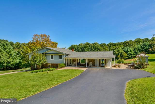 3799 Baker Road, WESTMINSTER, MD 21157 (#MDCR191172) :: Homes to Heart Group