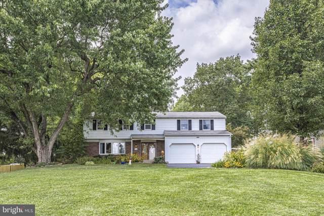 383 High Street, SOUDERTON, PA 18964 (#PAMC622104) :: Linda Dale Real Estate Experts