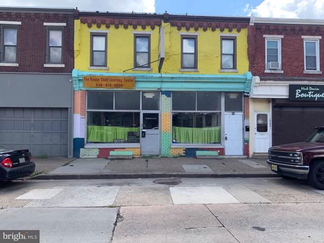 1051-1053 Haddon Avenue, CAMDEN, NJ 08103 (#NJCD374410) :: John Smith Real Estate Group