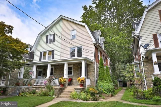 176 Lismore Avenue, GLENSIDE, PA 19038 (#PAMC622106) :: Colgan Real Estate