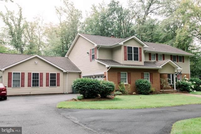 903 Leeswood Road, BEL AIR, MD 21014 (#MDHR237654) :: Tessier Real Estate