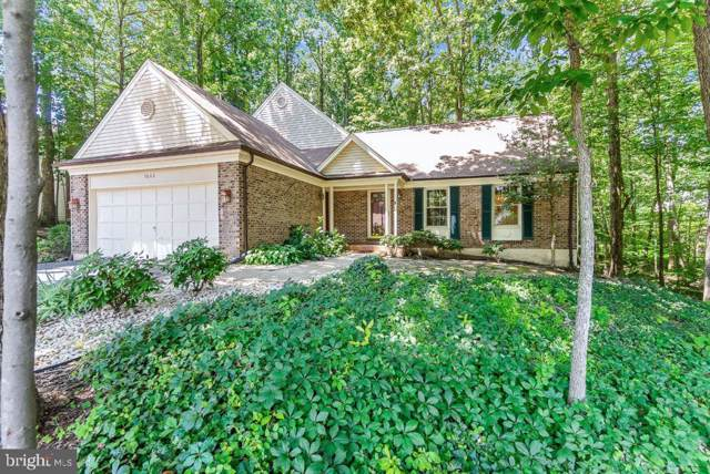 7602 Modisto Lane, SPRINGFIELD, VA 22153 (#VAFX1084602) :: Arlington Realty, Inc.