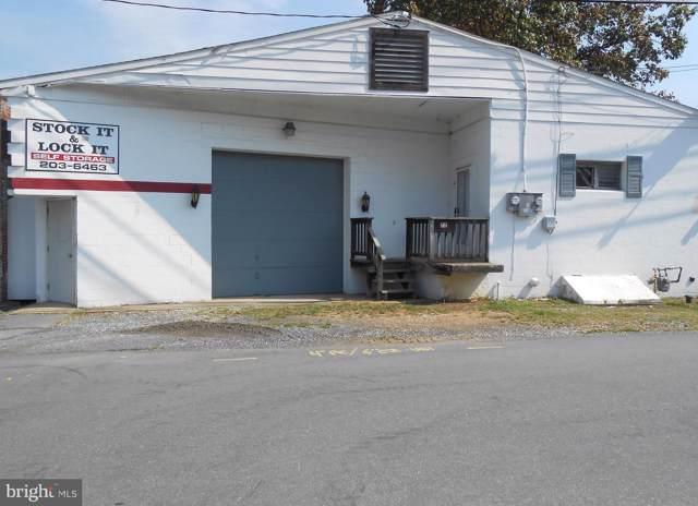 73 W Henry Street, MOUNT JOY, PA 17552 (#PALA138654) :: John Smith Real Estate Group