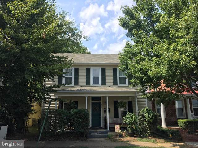 625 Wolfe Street, FREDERICKSBURG, VA 22401 (#VAFB115684) :: ExecuHome Realty