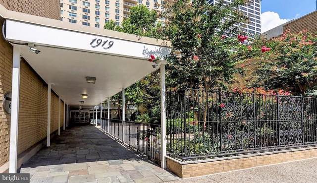 1919 Chestnut Street #2720, PHILADELPHIA, PA 19103 (#PAPH825930) :: John Smith Real Estate Group
